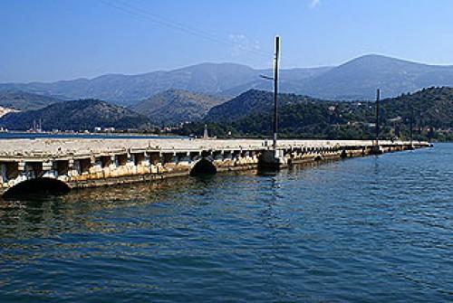 Υπό προϋποθέσεις η μονοδρόμηση στη Γέφυρα, λέει ο Κυρ. Πιτιλάκης
